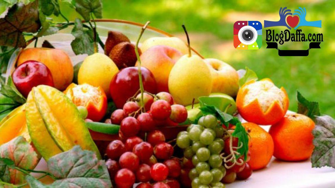 Ide bisnis bulan puasa jualan buah-buahan