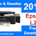 Epson L210 Driver & Resetter Download L110, L210, L300, L355