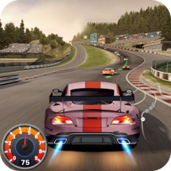 Gratis Unduh Balap Liar Real Drift Racing : Road Racer APK