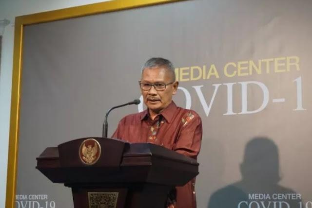 Update Terbaru: Pasien Positif Corona di Indonesia Bertambah Jadi 893, Meninggal 78 Orang