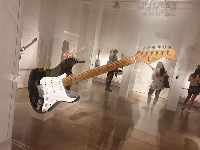 הגיטרה של קלפטון