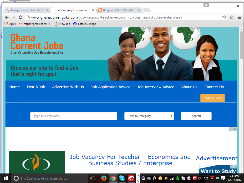 top websites for job seekers in insights daniel this site was ranked `s no 1 job search site by alexa com and is perhaps the fastest growing employment website in jobberman com gh attracts