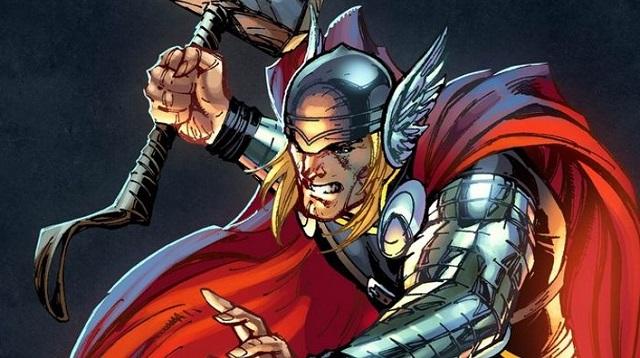 Thor/Marvel