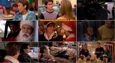 Capturas: Vuelve a casa por navidad, si puedes (1998)