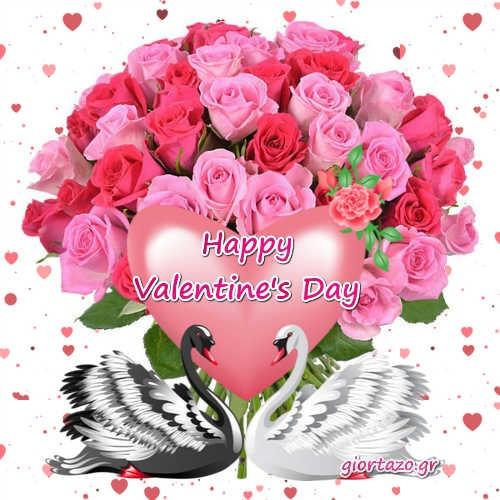 Happy Valentine's Day Pics For Love giortazo for love but to love more