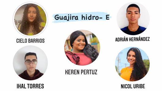 https://www.notasrosas.com/'Guajira Hidro- E', proyecto de estudiantes de Uninorte para generación de agua y energía en La Guajira