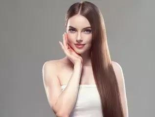 Keratin Treatment For Curly Hair