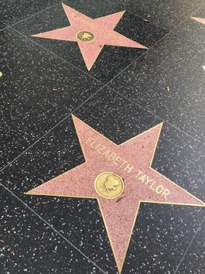 walk of fame - Los Angeles - USA