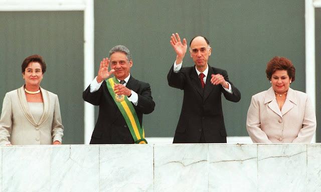 Morre em Brasília aos 80 anos o ex-vice-presidente do Brasil Marco Maciel