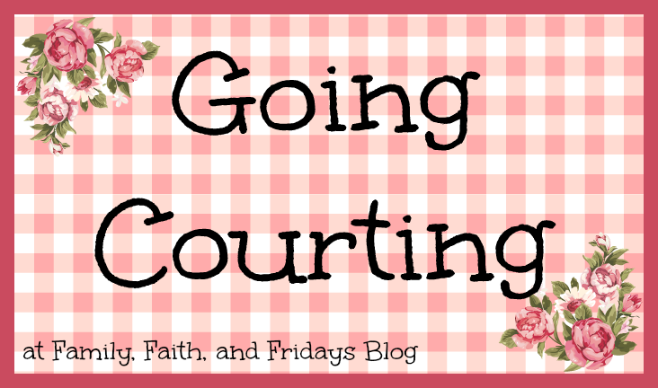 Dating better than courting