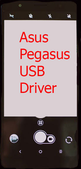Asus Pegasus USB Driver Download