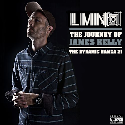 The Dynamic Hamza 21 - LMNO: The Journey Of James Kelly