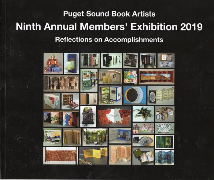 Puget Sound Book Artist Guild