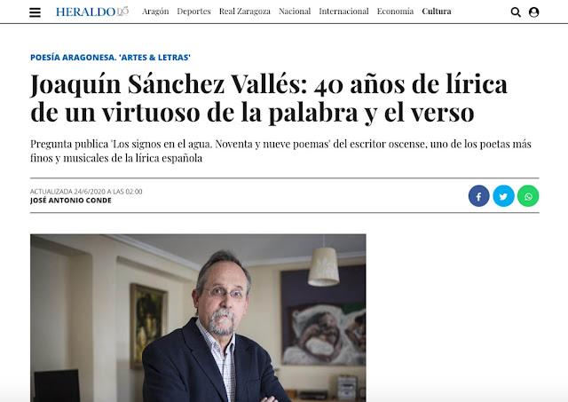 https://www.heraldo.es/noticias/ocio-y-cultura/2020/06/24/joaquin-sanchez-valles-40-anos-en-la-lirica-de-un-virtuoso-de-la-palabra-y-el-verso-1382105.html