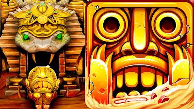 temple run 2 تحميل لعبة للكمبيوتر