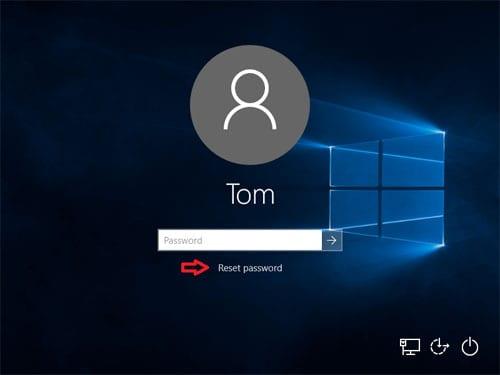 Reset Kata Sandi Login Windows 7 8 dan 10 kamu yang Terlupakan