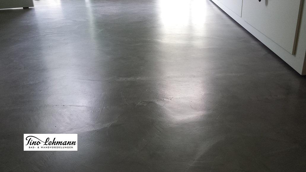 Fußboden Im Betonlook ~ Spachtel boden die hochwertige mineralische bodenbeschichtung