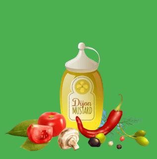 Minyak Mustard