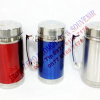 Mug Magnet Stainless 450 ML