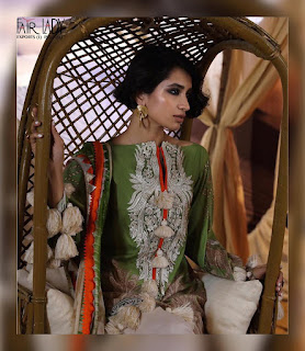 Fair lady Mahay Sana Safinaz Pakistani Suits Catalog wholesaler