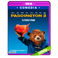 Paddington 2 (2017) WEB-DL 1080p Audio Ingles 5.1 Subtitulada