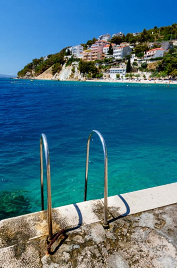 18.) Split, Croatia - Welcome To The 19 Most Charming Places On Earth. They're Too Perfect To Be Real.