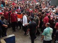 Presiden Jokowi: Pembangunan Kembali Rumah Korban Akan Selesai 6 Bulan