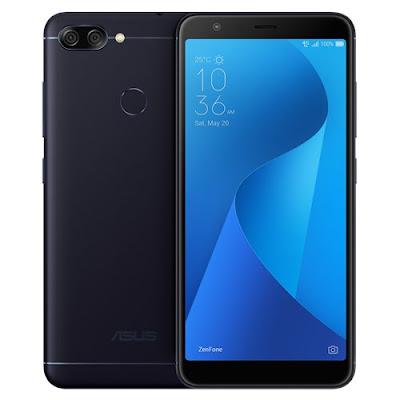 rekomendasi smartphone asus terbaik dan paling berkualitas di tahun 2018