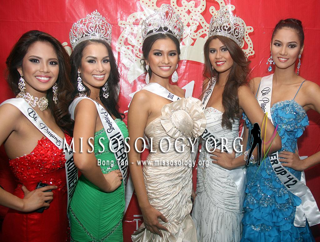 Binibining+Pilipinas+2012+winners.jpg