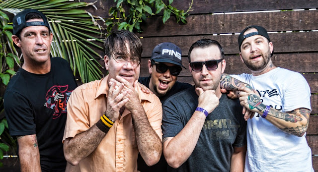 guttermouth mail order bride ltrics