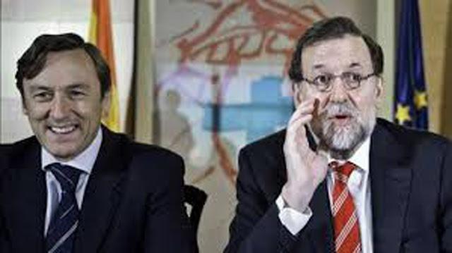 """Las """"16 causas archivadas"""", mencionadas por Rajoy, defendiendo a Pedro Antonio Sanchez, no existieron...¡Mentiroso!."""