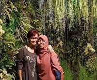 Kisah Harmonis Anak Muslim dan Ibu Kristiani, Serta Rahasia di Balik Ucapan