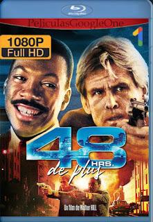 48 Horas: La Segunda Vuelta (Another 48 Hours) (1990) [1080p BRrip] [Latino-Inglés] [LaPipiotaHD]