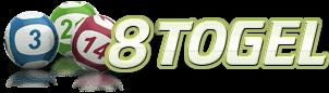 Logo Situs 8Togel Indonesia