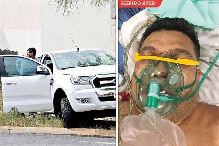 """""""El Sonrics"""", líder Zeta detenido, muerto, """"resucitado""""  y vuelto a detener"""