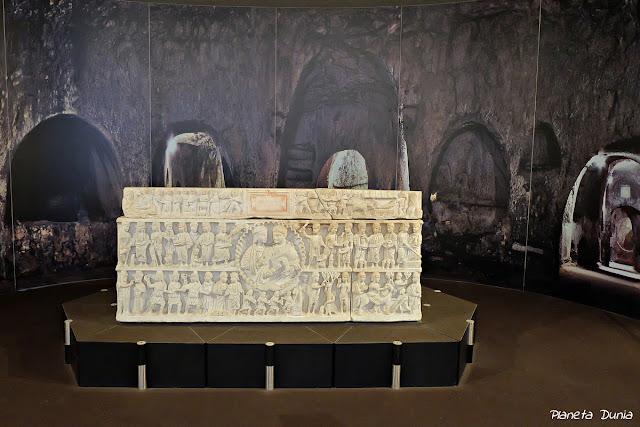 Museo Arqueológico Regional Paolo Orsi