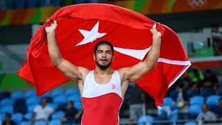avrupa güreş şampiyonası, güreşte tarihi başarılar, grekoromen güreş altın madalya, rıza kayaalp, taha akgül, yasemin adar, güreş milli takımı, serbest güreş takımı, a milli grekoromen , atasporumuzmilli takımı,