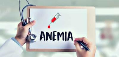 Penyebab Anemia Dan Cara Mengobati Anemia