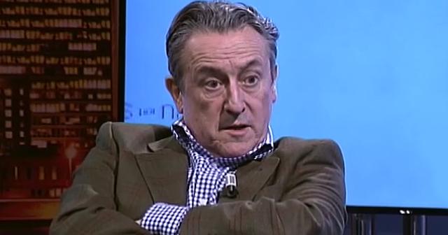 El Supremo condena a Hermann Tertsch a indemnizar a la familia de Pablo Iglesias