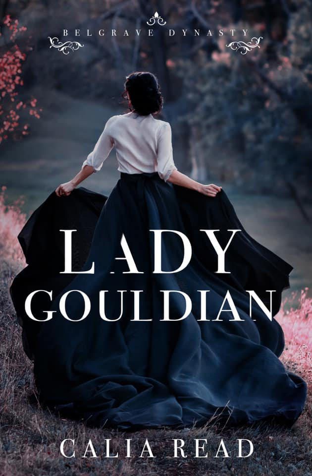 ❥ ARC REVIEW ❥ LADY GOULDIAN BY CALIA READ