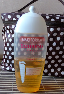 Bourjois Paris Vitamin-Enriched Toner