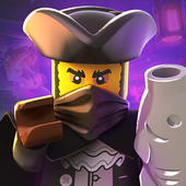 Download LEGO® Legacy: Heroes Unboxed For iPhone and Android