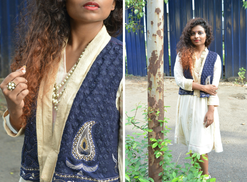 top indian fashion bloggers ritu kumar dresses ethnic fashion