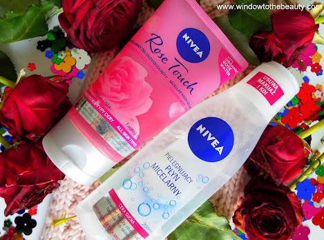 Nivea Skin Care Review