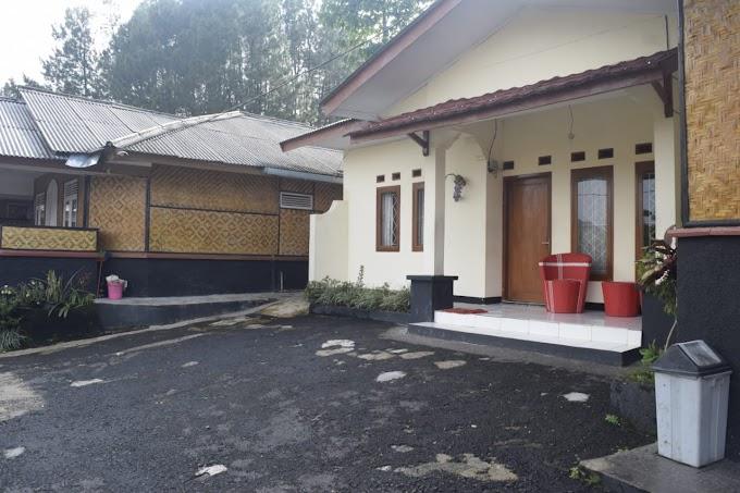 Villa Munas 3 Kamar Tidur