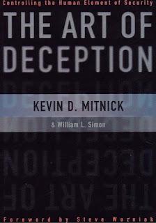 "Libro de ""The Art of Deception"" img"