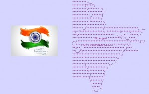 Swatantrata Diwas Text Sms