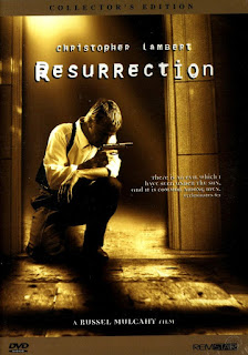 Resurrection (1999) สยองคืนชีพ