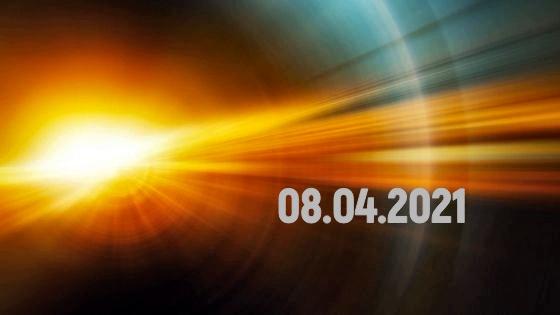 Нумерология и энергетика дня: что сулит удачу 8 апреля 2021 года