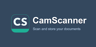 CamScanner app removed from app store